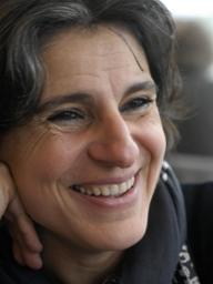 Nadia al Fani (Rechte: FilmInitiativ Köln)