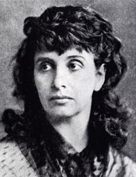 Hedwig Dohm (1831-1919)