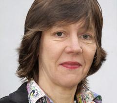 Dr. Margreth Lünenborg (Foto: privat)
