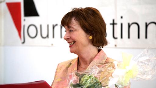 Barbara Sichtermann Rechte: Eva Hehemann