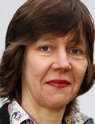 Margreth Lünenborg (Foto: privat)