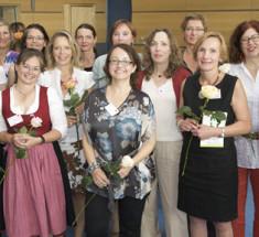 Jahrestagung 2012 (Foto: Eva Hehemann)