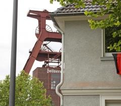 Zollverein. Foto: Katrin Schlusen