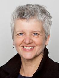 Dorothee Schmitz-Köster (Foto: privat)