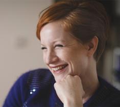 Teresa Bücker (Foto: Carolin Weinkopf