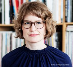 Stefanie Lohaus Portrait