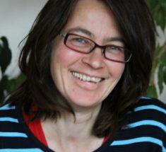 Annette Jensen (Foto: privat)