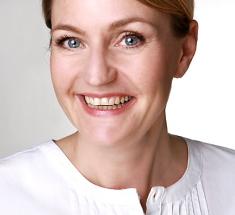 Christine Gräbe (Foto: Inga Sommer)