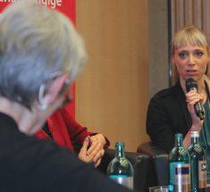 Elisabeth Behrmann (Foto: Corinna Klingler)