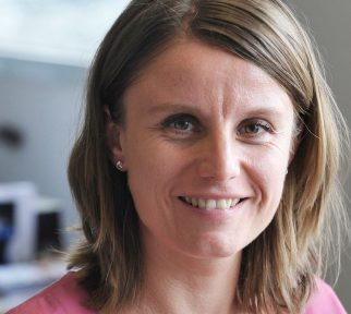 Portrait Barbara Nazarewska