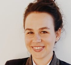 Jasmin Lakatos, TV-Autorin aus Leipzig