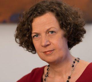 Portrait Maren Gottschalk, Journalistin und Historikerin