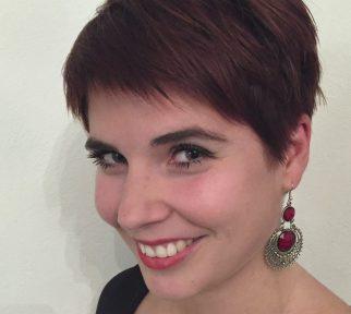 Portrait Sophie Rieger