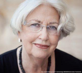 Portrait Gisela Brackert