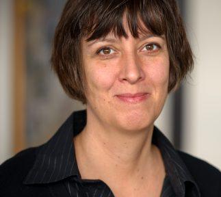 Portrait Heide Oestreich