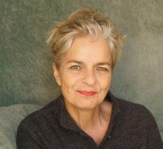Porträt Charlotte Wiedemann