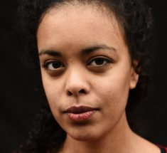 Portrait Amna Franzke