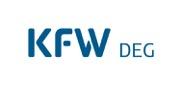 KfW DEG Logo