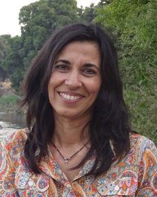 Porträt Sheila Mysorekar