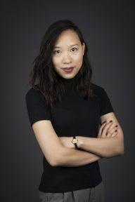 Porträt Vanessa Vu