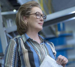 Meryl Streep als Verlegerin Kay Graham