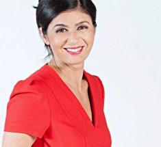 Porträt Hatice Akyün