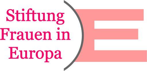 Logo Stiftung Frauen in Europa