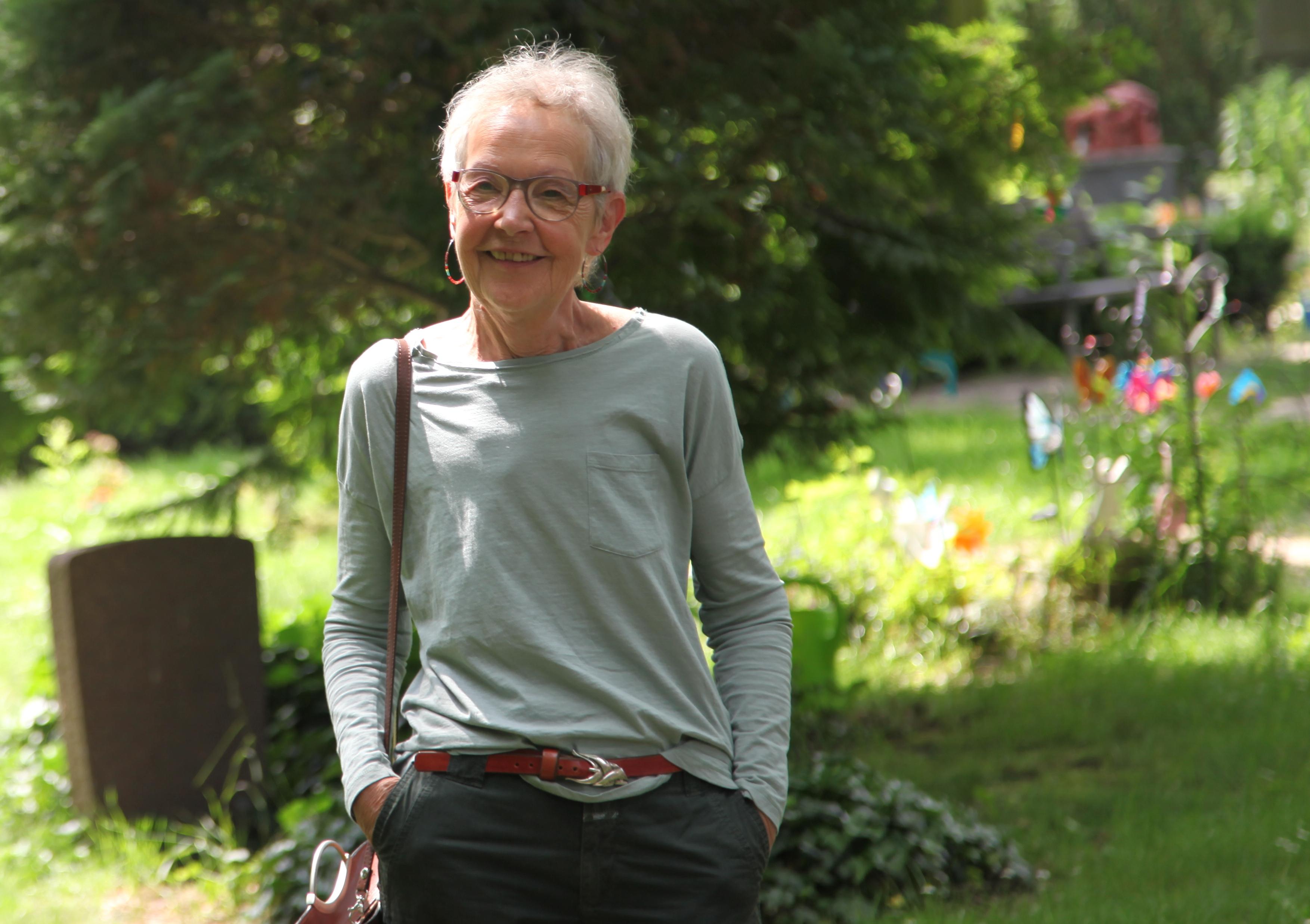 Inge von Bönninghausen