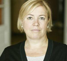 Porträt Anja Meier