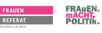 Frauenrat Logo