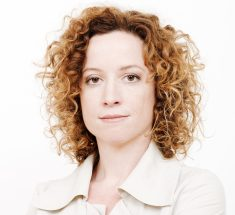 Porträt Julia Krittian