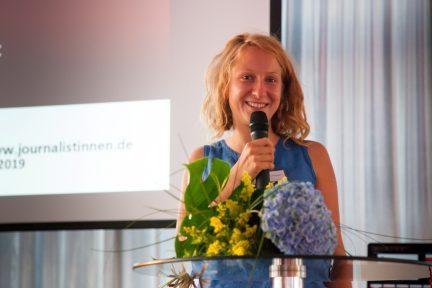 2019 jb Medienpreise Ann Esswein