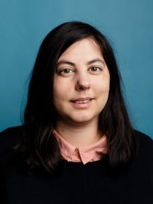 Anna Mayrhauser Missy-Magazin Foto: Paula Winkler