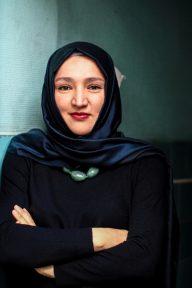 Kübra Gümüşay – Journalistin, Netzaktivistin
