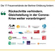 Logobild Berliner Erklärung