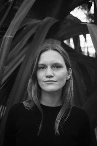 Mareike Nieberding (Foto: Tanja Kernweiss_qbp), Courage-Preis des Journalistinnenbundes 2020